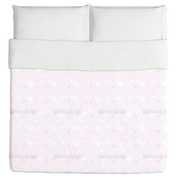 Hoppers Duvet Cover