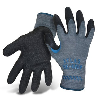 Atlas Glove 8330L Reinforced Grip Gloves
