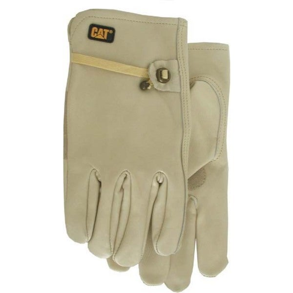 Cat Gloves CAT012110J Jumbo Leather Driver Glove