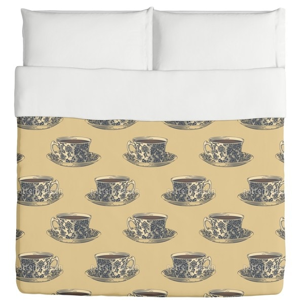 My Lord Duvet Cover