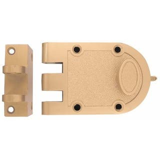 Ultra Hardware 44860 Jimmyproof Lock With Shutterguard|https://ak1.ostkcdn.com/images/products/12536284/P19339987.jpg?impolicy=medium