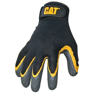 Cat Gloves CAT017415J High Dex Coated Glove