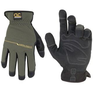 CLC Work Gear 123L WorkRight OC Flexgrip Gloves