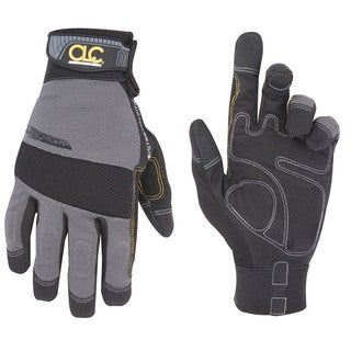 CLC Work Gear 125L Black & Gray Handyman Gloves
