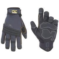 CLC Work Gear 145L Slate Blue & Black Tradesman Gloves