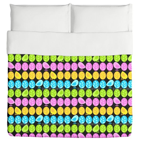 Easter Pleasure Duvet Cover