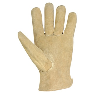 CLC Work Gear 2055L Split Cowhide Driver Men's Work Gloves