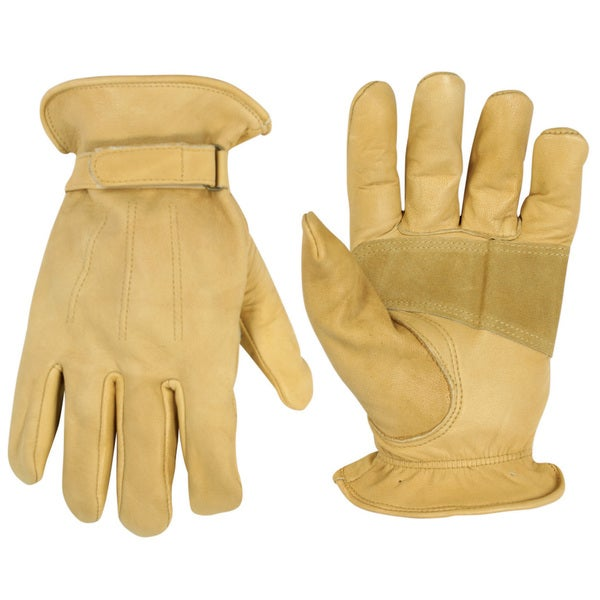 Overstock mens leather gloves - Gloves Free Shipping On Orders Over 45 Overstock Com 19340022