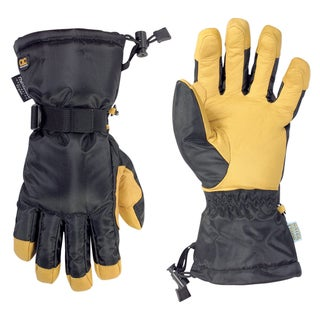 CLC Work Gear 2062L Goatskin Snow Gloves