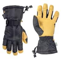 CLC Work Gear 2062L Goatskin Snow Gloves
