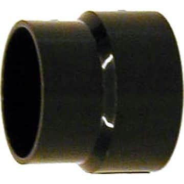 """Genova Products 81543 4"""" X 3"""" ABS-DWV Sewer Adapter Coupl..."""