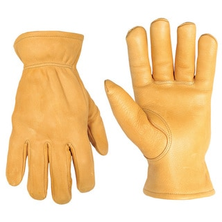 CLC Work Gear 2063L Deerskin Gloves
