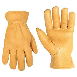CLC Work Gear 2063L Deerskin Gloves