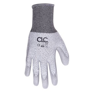 CLC Work Gear 2105L Cut Resistant Polyurethane Dipped Gloves