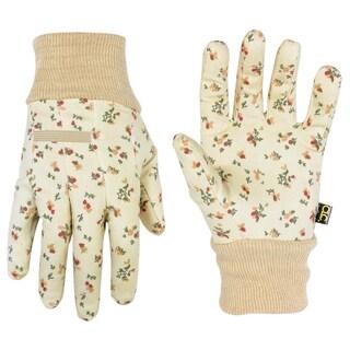 CLC Work Gear 2204 Premium Cotton Garden Gloves