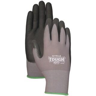 Atlas Glove C3702L Nitrile Tough Gloves