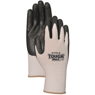 Atlas Glove C3703L Nitrile With Cool Max Gloves