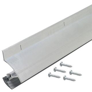 """M-D 05652 36"""" Bronze Heavy Duty Aluminum & Vinyl Door Sweep"""