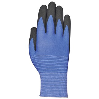 Bellingham Glove C3704L Blue Eco Master Gloves