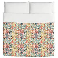 Confettini Duvet Cover