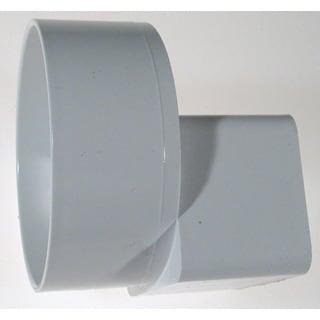 Raingo 46234 PVC Offset Downspout Adapter