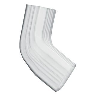 Repla K AW221 White DuraSpout Elbow A To B Style