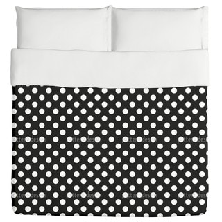 Big Polka Dots Duvet