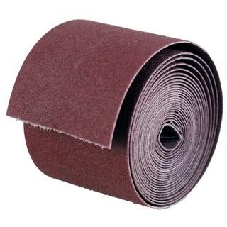 Plumb Craft Waxman 7710700N Abrasive Cloth