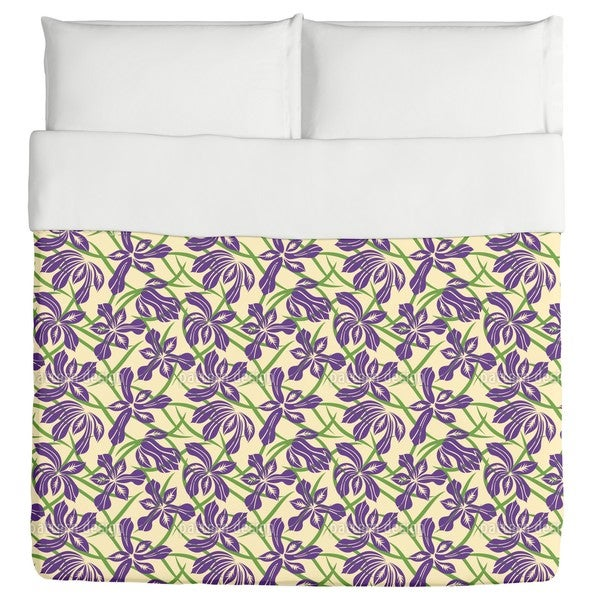Springdream Duvet Cover