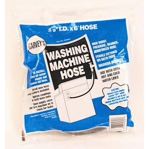 WM Harvey 093260 Washing Machine Inlet Hose