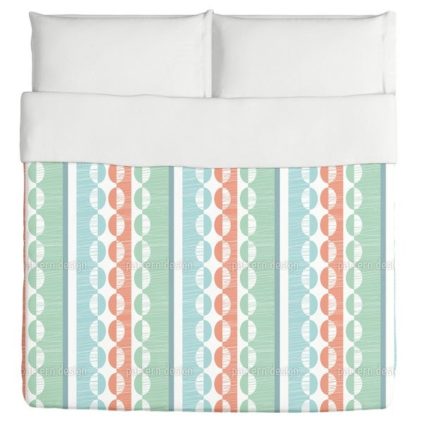 Accord Winter Duvet Cover