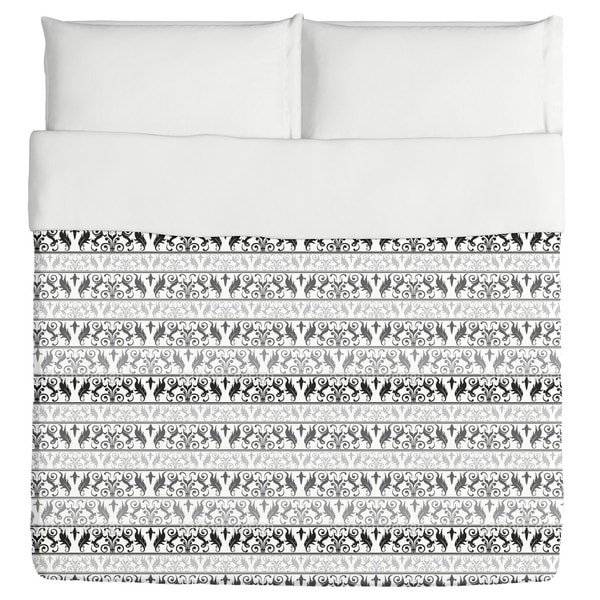 Encora Duvet Cover