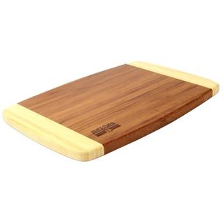 """Joyce Chen J34-0004 10"""" X 15"""" Bamboo Cutting Board"""