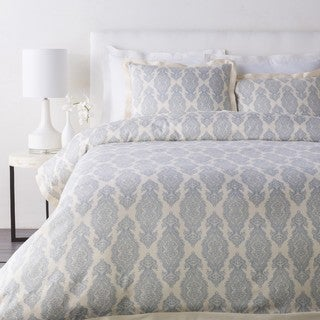 Abington Cotton Sateen Duvet Cover