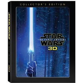 Star Wars: The Force Awakens 3D (Blu-ray/DVD)