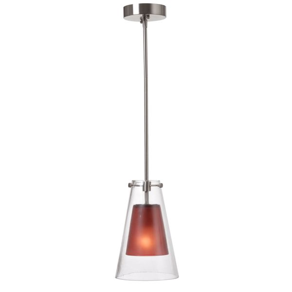 Husky 1 Light Mini Pendant