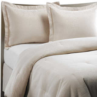 Brielle Droplets 4-piece Comforter Set