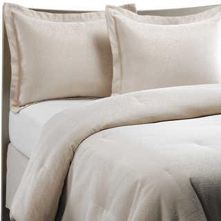 Brielle Droplets 4-piece Comforter Set (3 options available)