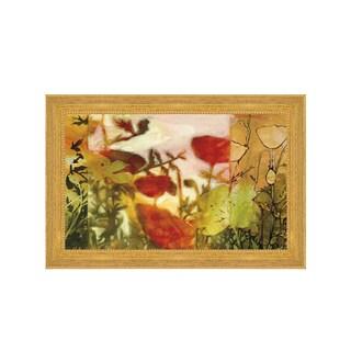 Elise Remender-Midday Bloom I Framed Art