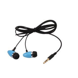 Digital Treasures Virtuosa Metal Earbuds