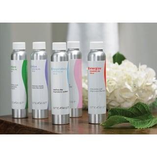 Respiratory 100-Percent Essential Oil 120ml