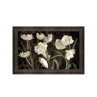 Donna Geissler-Bountiful Tulips Framed Art