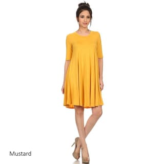 Yellow Dresses - Overstock.com Shopping - Dresses To Fit Any Occasion