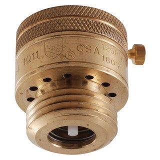 LDR 509-7506 Hose End Vacuum Breaker