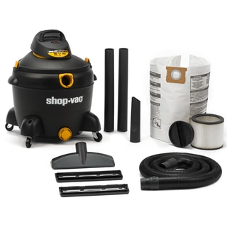 Shop Vac 598-33-00 16 Gallon 6.5 Peak HP Wet & Dry Vacuum