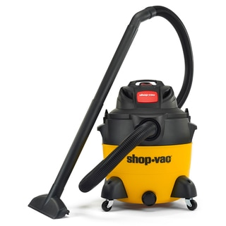 Shop Vac 825-18-00 18 Gallon 6.5 HP Ultra Pro Wet & Dry Vac