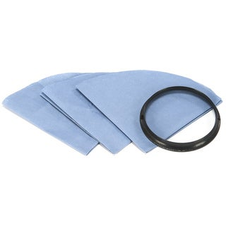 Shop Vac 901-07-33 Reusable Disc Filter With Mounting Ring