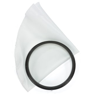 Shop Vac 901-13-00 Super Performance Dacron Reusable Disc Filter