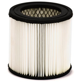 Shop Vac 903-29-00 Ash Vacuum Replacement HEPA Cartridge Filter
