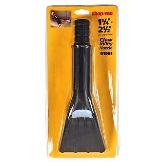 Shop Vac 919-61-00 Claw Utility Nozzle